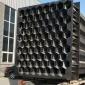 湿式静电除尘器 阳极管生产厂家 导电玻璃钢阳极管